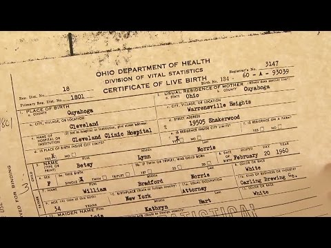 5AM: Ohio adoption records, birth certificates now available to adoptees