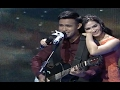 Download  Duet antara Fildan dengan Iis Dahlia (D'Academy 4 - Konser Nominasi 28 Besar Group 1) MP3,3GP,MP4