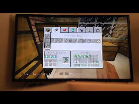 NEW MINECRAFT XP GLITCH !!
