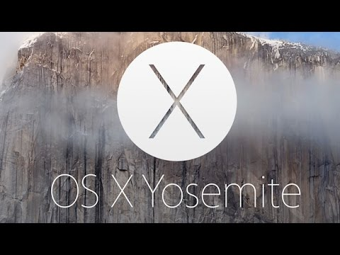 (How To) Make A Bootable OS X Yosemite USB On Windows
