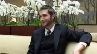 French interview with Daniel Kessler (Interpol) - Part 1