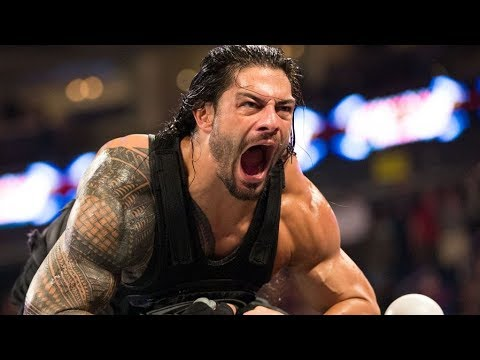 REAL REASON Roman Reigns SUSPENDED for Violating WWE Wellness Policy