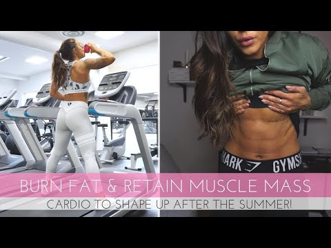 TOP 5 FAT BLASTING CARDIO METHODS! WORKOUT INSPIRATION AND IDEAS