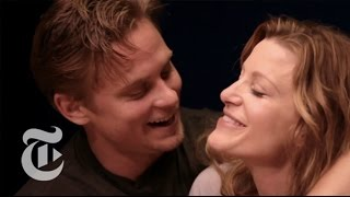 Download Anna Gunn and Billy Magnussen | In Performance | The New York Times Video