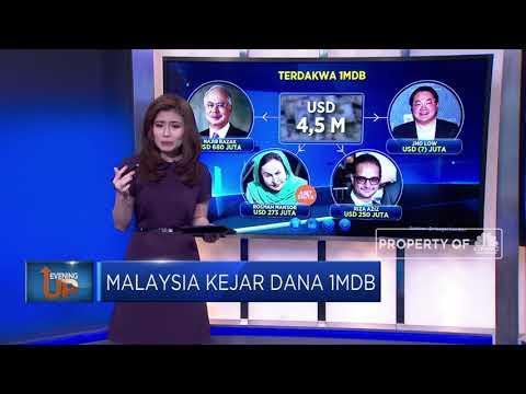 Xxx Mp4 Kelanjutan Skandal 1MDB Guncang Malaysia 3gp Sex