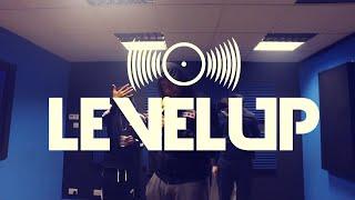 Miz, Trizzy, Sizzlac, BT, Snizzy - #LEVELUP | KODH TV