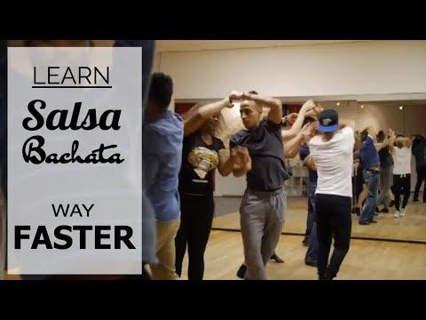 Best Salsa Bachata Dancing Atlanta - Learn to dance today