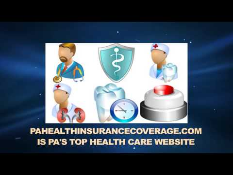 Affordable Health Insurance Plans Pa - Enroll Now