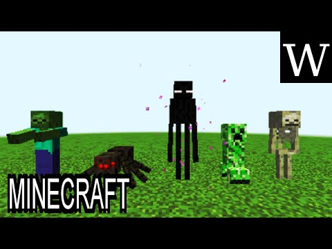 MINECRAFT - WikiVidi Documentary