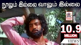 Noolumillai HD Song T.ராஜேந்தர் எழுதி இசையமைத்து TMS பாடிய நூலுமில்லை வாழும் இல்லை
