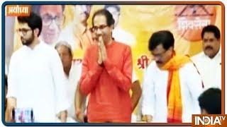 Uddhav Thackeray Banks Upon PM Modi's 'Courage' To Bring Ordinance On Ram Mandir