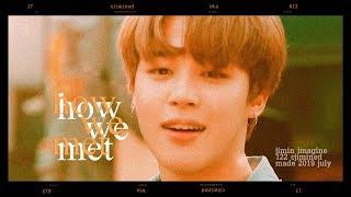 Download BTS Jimin Imagine: How we met (pt.1)