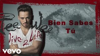 Download PeeWee - Bien Sabes Tú (Cover Audio) ft. Río Roma Video