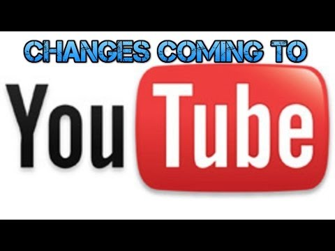 Big Youtube Changes in 2014!  No longer monetization, get paid for gameplay videos?