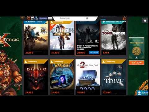How to Buy Origin Store Games Cheap