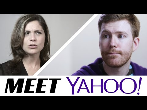 MEET THE INTERNET: Yahoo! Answers
