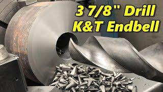SNS 232: K&T Endbell, Roller Repair, November Meet Ups, Machinery
