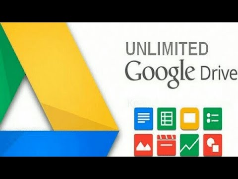 How to make .edu mail and get Unlimited Google Drive Storage | TheViNerd