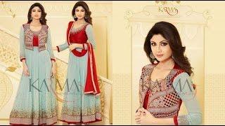 Latest  2016 salwar kameez  dresses designes