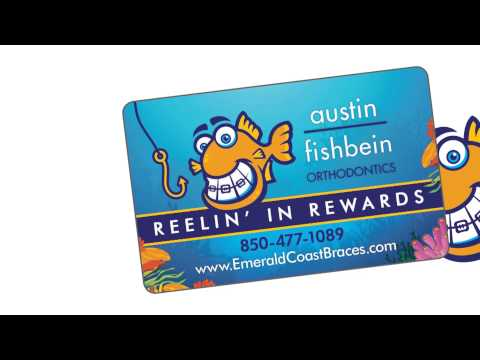 Rewards at Fishbein Orthodontics | Braces Invisalign