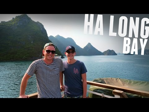 Overnight Ha Long Bay Cruise   Tenani
