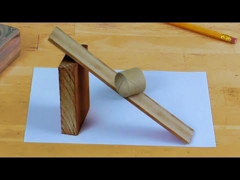 Illusions Optical - Anamorphic