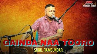 Sunil Ramsundar - Gainda Naa Tooro [Live Remastered] (2021 Traditional Chutney)