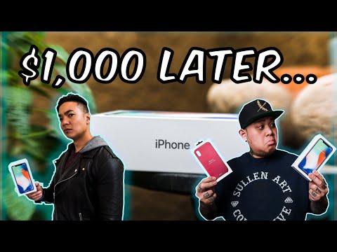 iPhone X Hack | Animoji WAR!