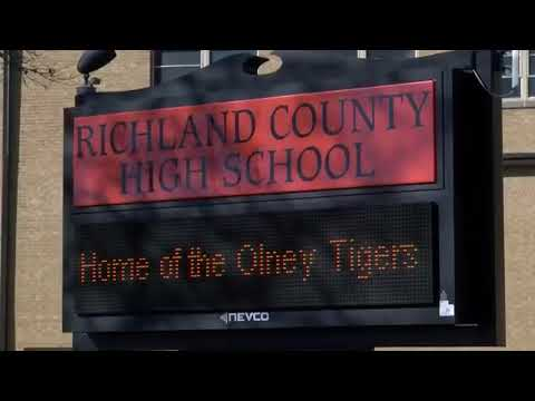 Richland County Tax Proposal