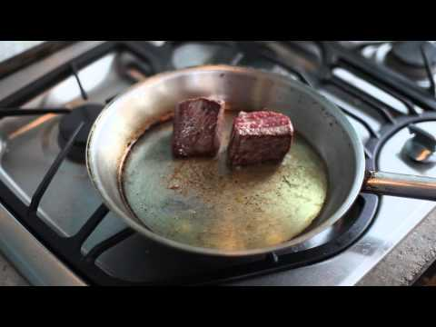 How to Make Moist, Country-Style Beef Ribs in the Oven : Elegant & Tasty Recipes
