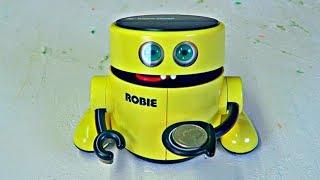 Robie Coin Bank!