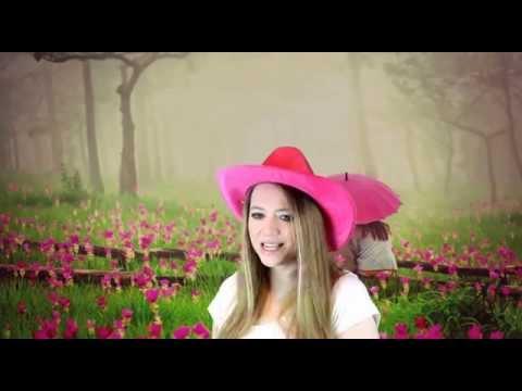 Strawberry wine - Jenny Daniels singing (Original by Deana Carter)