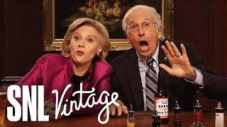 Hillary & Bernie Cold Open - SNL