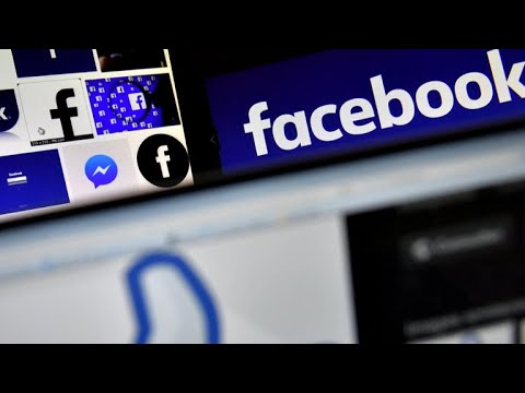 Startup says Facebook collected user information improperly