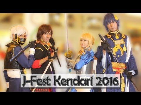 J Fest Kendari 2016 - Lippo Plaza