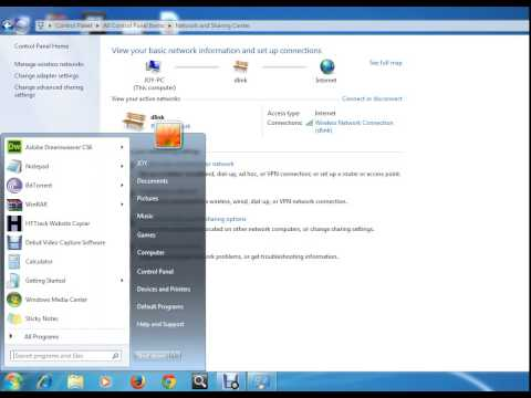 how to increase your broadband or internet speed windows 7