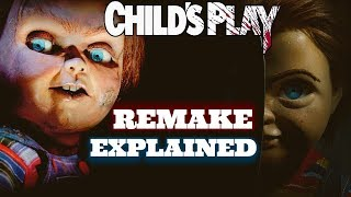 Download Child's Play Remake EXPLAINED Video