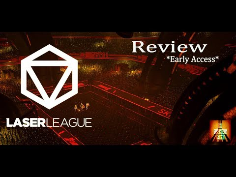 Laser League Review *Early Access*
