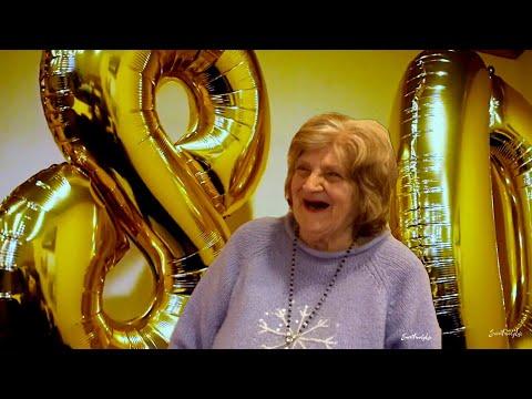 80th Birthday!  #SweetFamilyLife #LehighValley