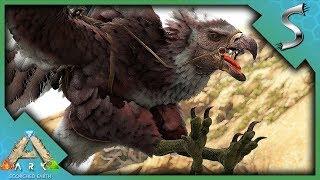 FIRST LOOK! JERBOA TAMING! DANGER EVERYWHERE! | Ark