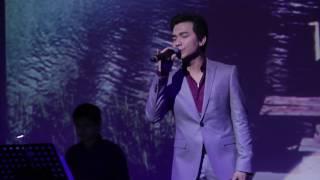 Con Đường Mang Tên Em - Mạnh Quỳnh | 2017 | Live phòng trà Đồng Giao