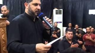 #x202b;سيد جليل الطالقاني قصيدة يا الاكبر ترد ليلة التاسع من محرم#x202c;lrm;