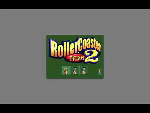 Roller Coaster Tycoon 2 mac issues