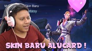 SKIN BARU ALUCARD JADI PINKBOY DAH !! - Mobile Legends Indonesia