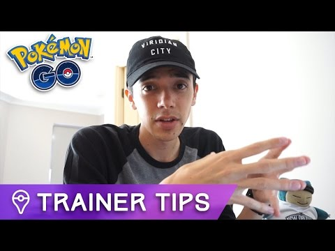 CHANGES TO MOVES, IVs, CP FOR WILD POKÉMON IN POKÉMON GO