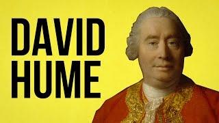 PHILOSOPHY - David Hume