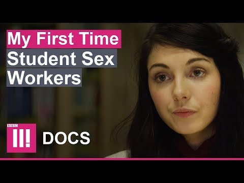 "Xxx Mp4 ""EVERYBODY CRIES THEIR FIRST TIME"" Student Sex Workers 3gp Sex"