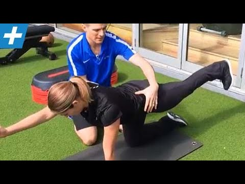 How to improve lumbar spine core control and stability | Feat. Tim Keeley | No.77 | Physio REHAB