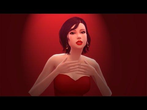 The Sims 4 | MMD Dance | Ain'tcha (Betty Boop) ♥