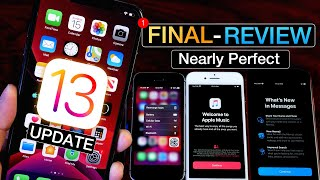 Download iOS 13 Final Review - Nearly a Perfect Update Video